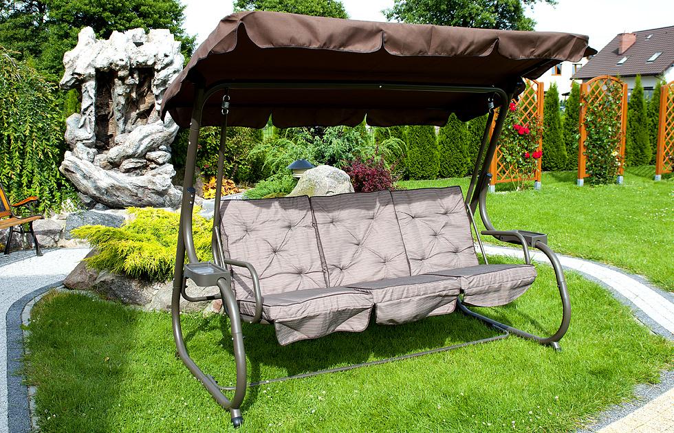 Hustawka Ogrodowa Cocoon Allegro : Nowoczesny stylowy design stawia nasze produkty na pierwszym miejscu